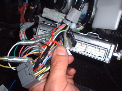 How to install a vafcii in rsx