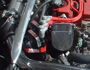 Engine Swaps like this are very common