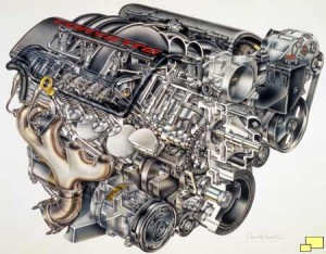 How To Build a Budget LS Engine