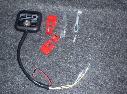 mr2fcd21 how to install a hks fcd in a mitsubishi evolution hks fcd wiring diagram at n-0.co