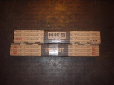 Some of the best 4G63 and 2JZ camshafts available. HKS