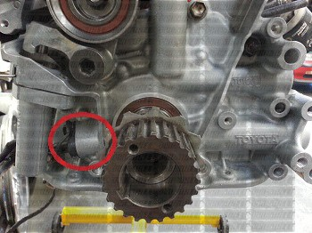 How To Test Your 2JZ Crankshaft Position Sensor