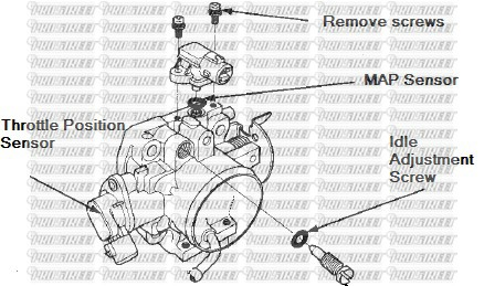 dtc p0108 how to service your honda civic map sensor