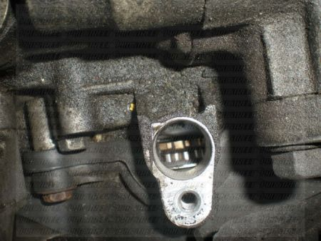 DTC P0011 How To Replace Your Camshaft Position Sensor