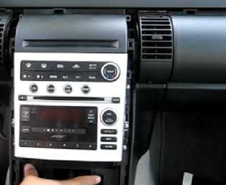 how-to-remove-g35-stereo-center