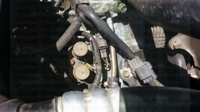 Maxresdefault likewise Startercutrelay furthermore Maxresdefault also D Small Oil Leak After Transmission Rebuild Drip moreover . on honda odyssey transmission solenoid