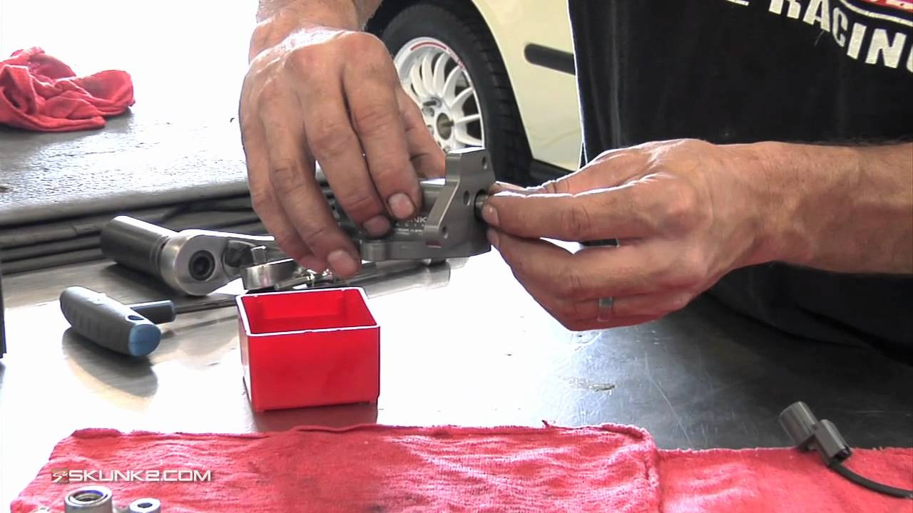 How To Install A Skunk2 Vtec Solenoid My Pro Street P28 Wire Diagram