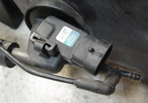 Dtc P0107 How To Test Your Ls1 Map Sensor