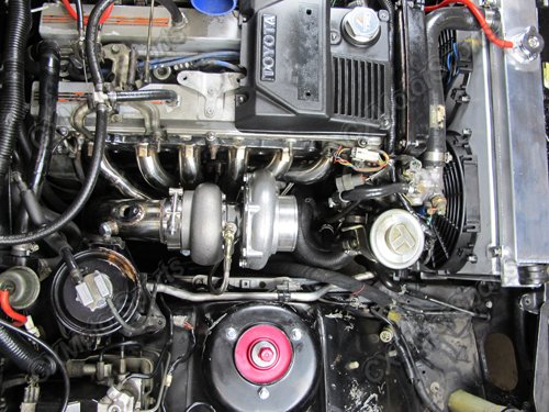 faq - what is the 7mgte engine