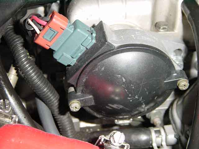 How To Install A Msd Dis2 In A Dsm My Pro Street