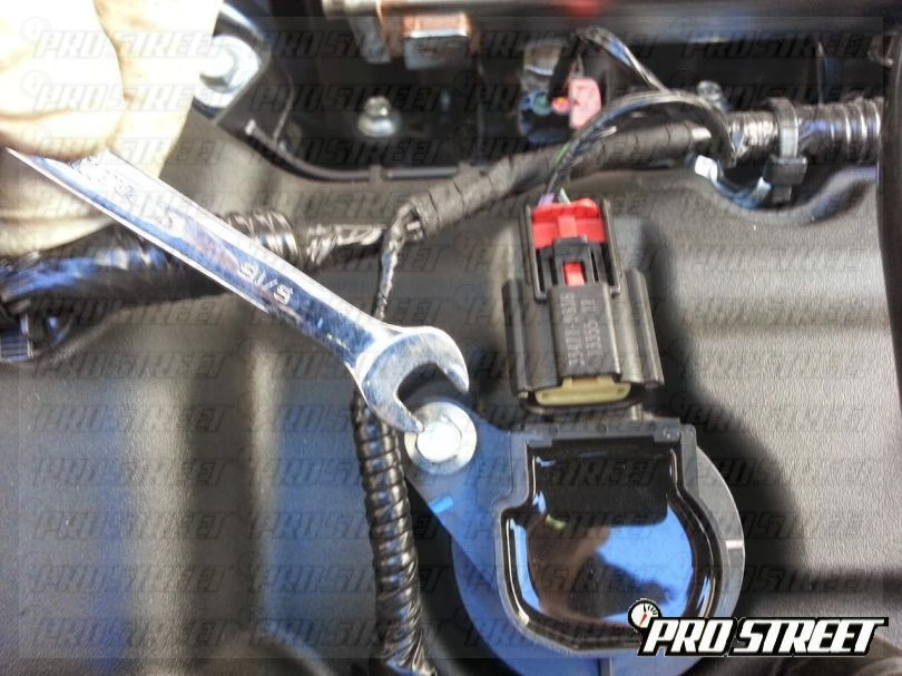 How To Service A 2014 Ford Flex Ignition Coil