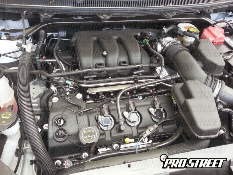 how-to-service-ford-flex-coil