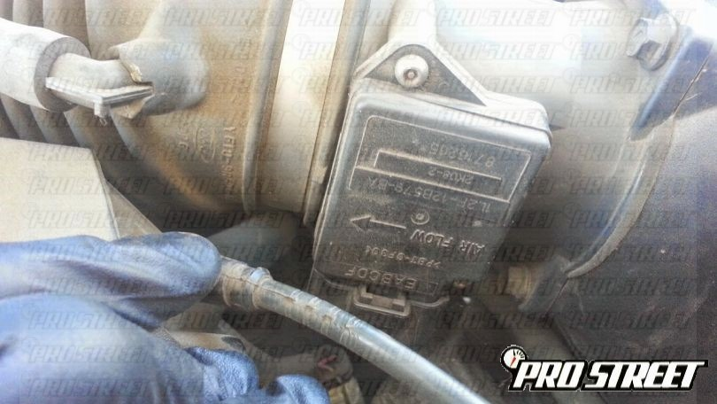 how-to-change-ford-taurus-maf-1