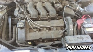 how-to-change-ford-taurus-maf