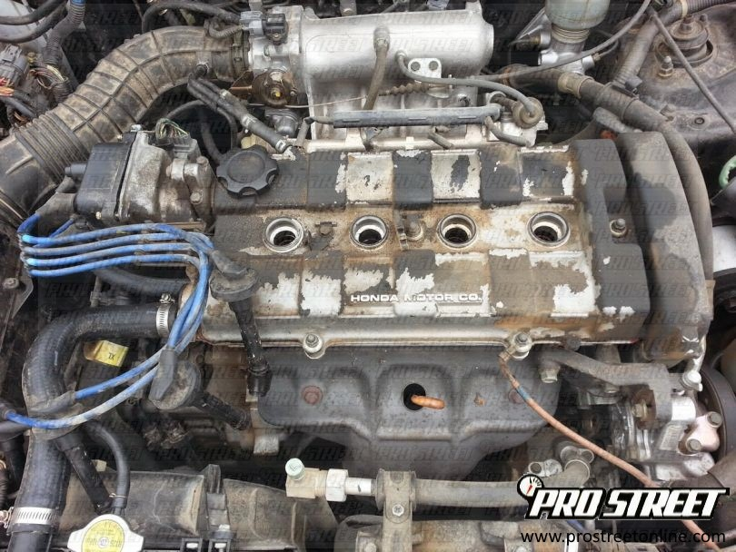 how-to-fix-b18-blown-head-gasket
