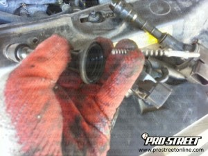 DTC P0300 - How To Fix VQ35 Misfire - My Pro Street