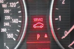 How To Reset Your BMW 3 Series Service Light