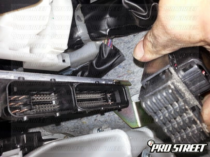How To Install A Safc In A Infiniti G35