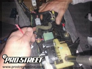 How To Adjust a Honda Accord Shift Cable