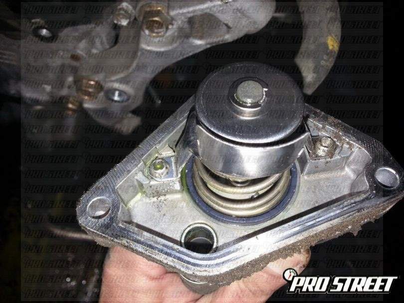 how-to-install-a-350Z-thermostat-3