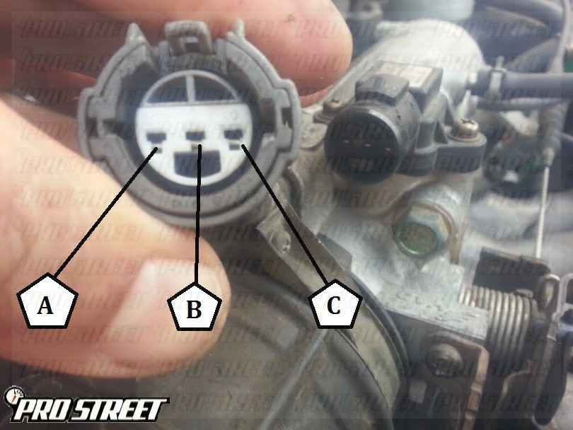 how-to-service-acura-integra-map-sensor-3