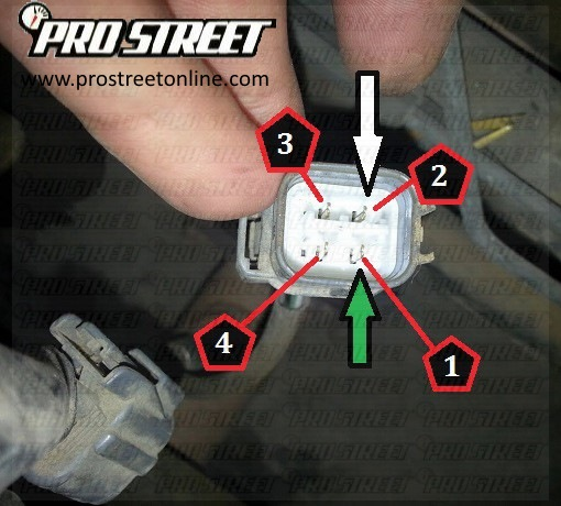 how to test your acura integra oxygen sensor honda swap combinations what fits what  at fashall.co