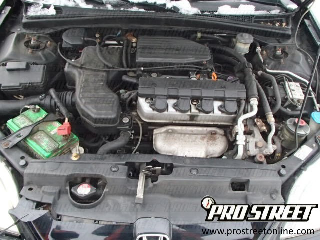 How To Smog Your Honda Swap on honda vtec engine diagram sensor location