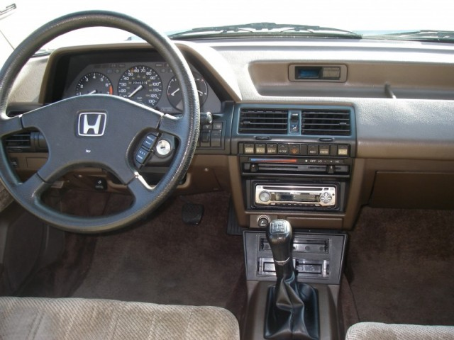 2015 Honda Accord Stereo Wiring Guide