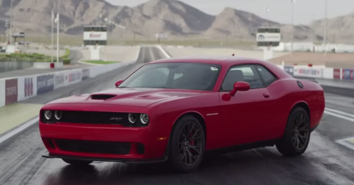 Ten Best Muscle Cars of 2015 - My Pro Street