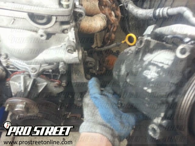 Budget Beast - Remove Your Nissan 240SX Engine