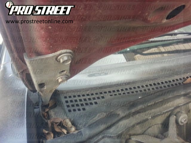 how-to-remove-nissan-240sx-engine