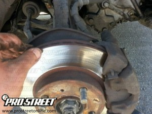 the definitive honda brake swap guide my pro street rh my prostreetonline com 1997 Acura 3.2 TL 1997 Acura Integra Engine