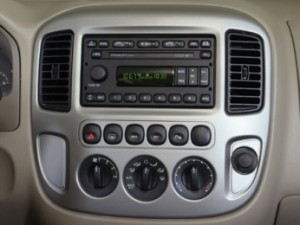 how to ford escape stereo wiring diagram my pro street Ford Escape Wiring Schematic