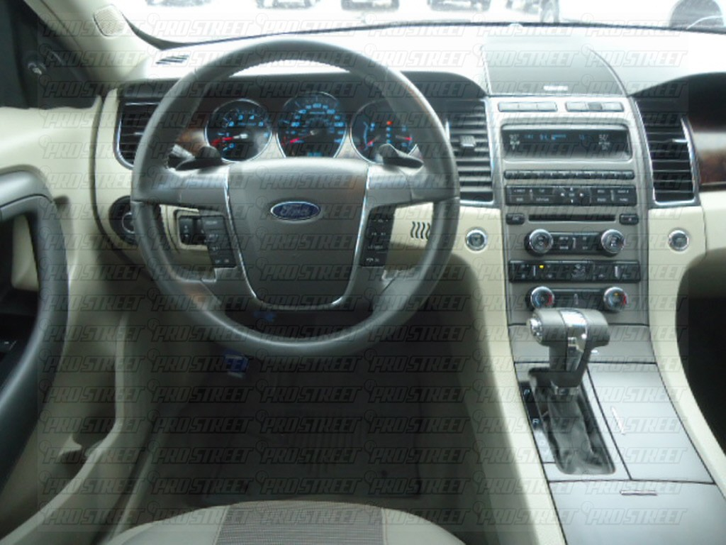 How To Ford Taurus Stereo Wiring Diagram