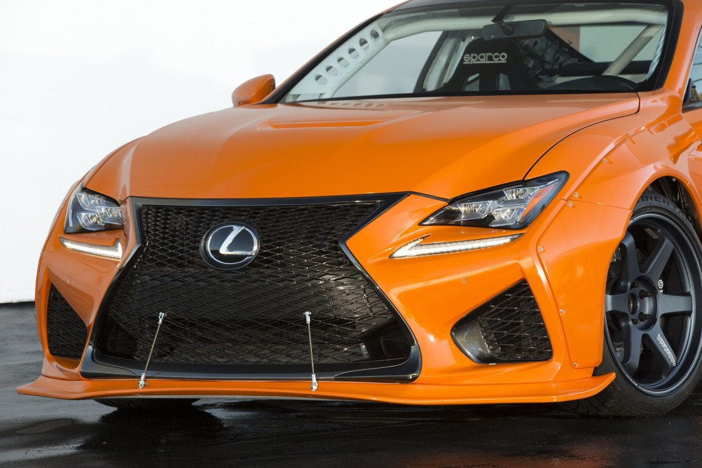 Lexus-at-2015-SEMA-Show-1