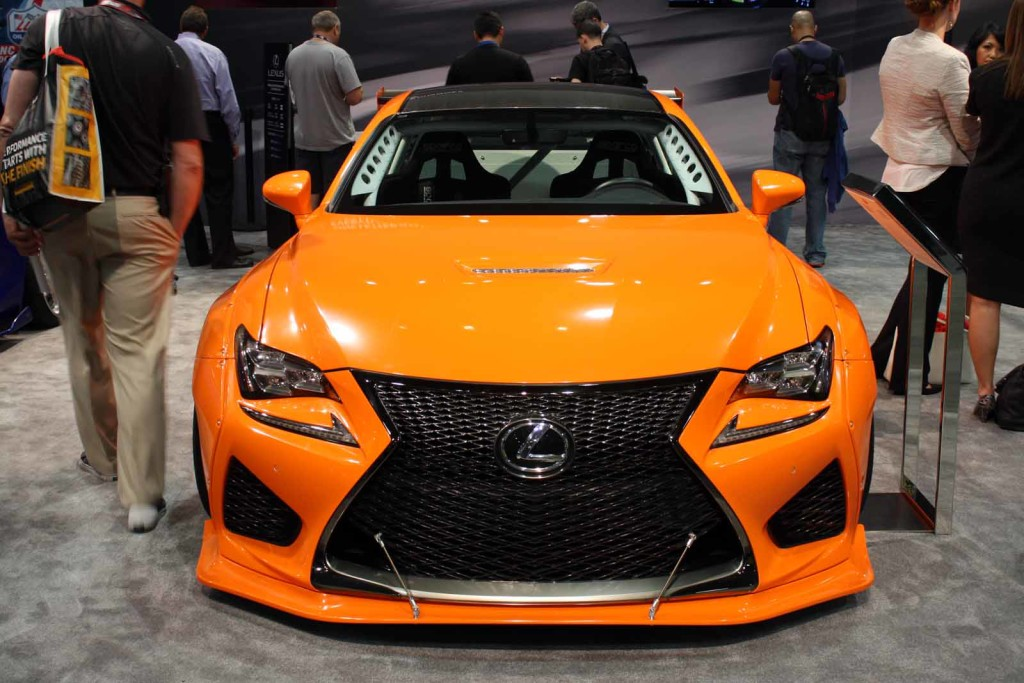 Lexus-at-2015-SEMA-Show