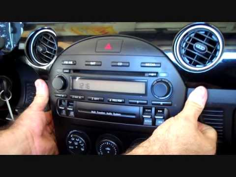 how to mazda miata stereo wiring diagram my pro street. Black Bedroom Furniture Sets. Home Design Ideas