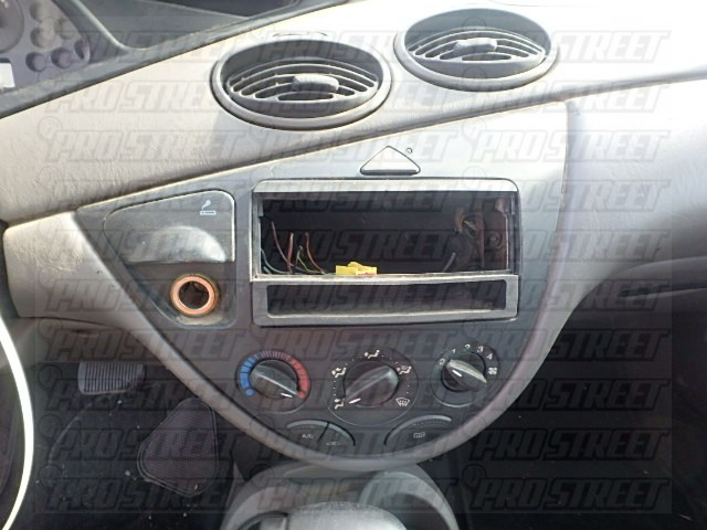How To Ford Focus Stereo Wiring Diagram