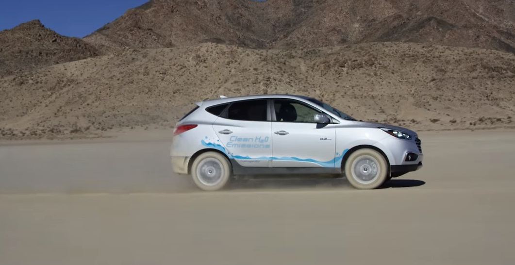 Fuel Cell Tucson 1