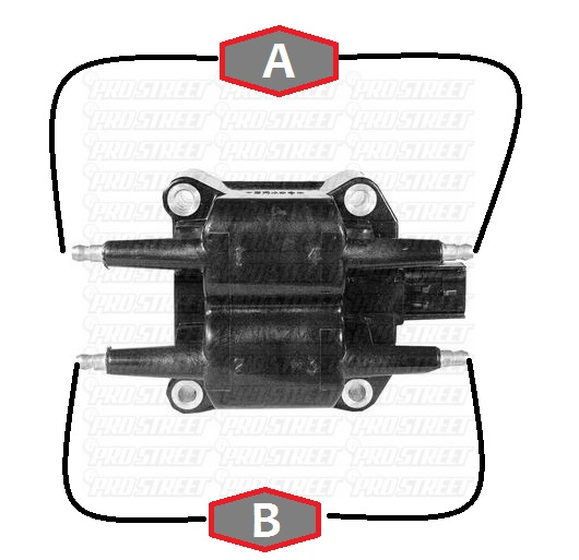 How To Test A 420a Coil Pack 5: Mitsubishi 420a Engine Diagram At Submiturlfor.com