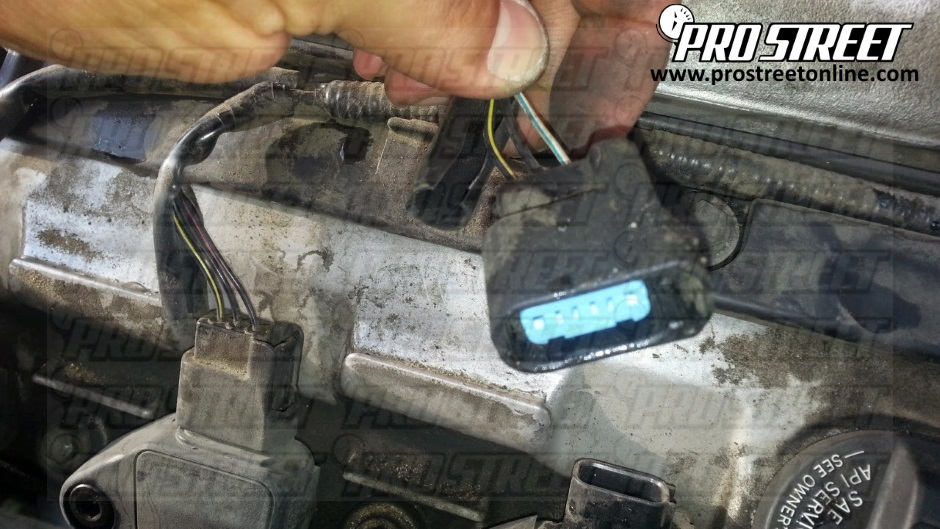 How To Test a Honda Odyssey Ignition Coil 9