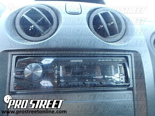 Mitsubishi Car Radio Stereo Audio Wiring Diagram : How to mitsubishi eclipse stereo wiring diagram my pro
