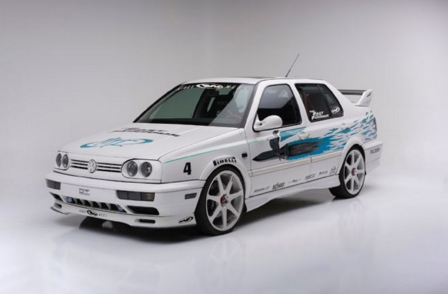 Fast And Furious Jetta Being Auctioned My Pro Street