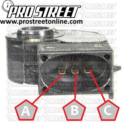 how to test ford escort tps sensor