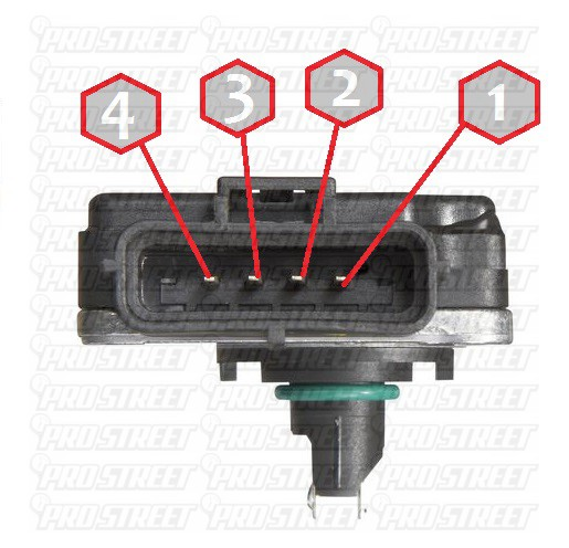 how to test ford mustang mass air flow sensor 8