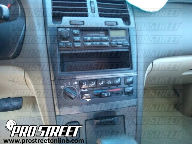 2000 Nissan Maxima Speaker Diagram - Wiring Diagram Services •