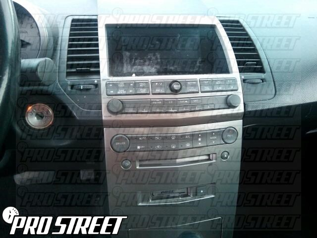 on 2004 maxima bose stereo wiring diagram