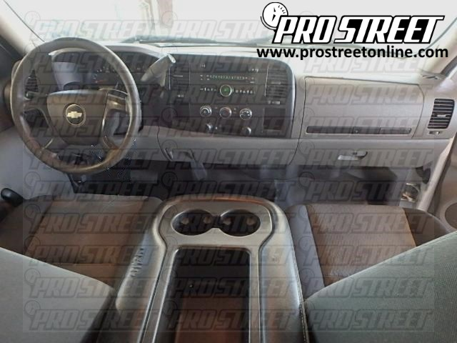 2008 Chevy Silverado Stereo Wiring Diagram how to chevy silverado stereo wiring diagram  at readyjetset.co