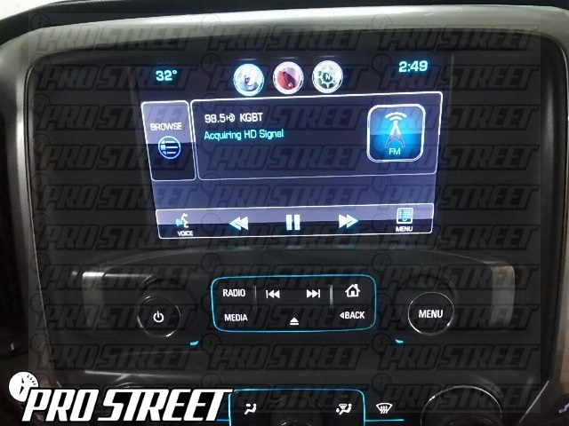 2014 Chevy Silverado Stereo Wiring Diagram 2 how to chevy silverado stereo wiring diagram GMC Wiring Schematics at bayanpartner.co