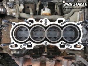 How To Assemble your LS VTEC Engine 4